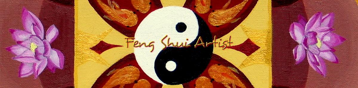 Feng Shui Artist